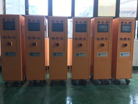 电阻焊机与自动化焊接设备生产厂家-案例3