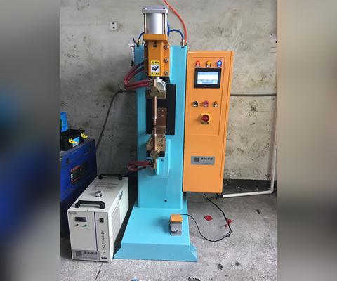 电阻焊机与自动化焊接设备生产厂家-案例6