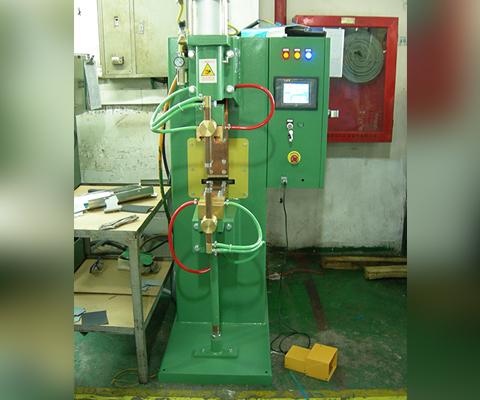 电阻焊机与自动化焊接设备生产厂家-案例9