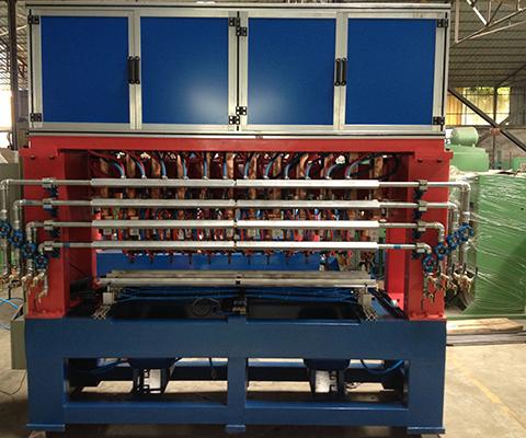 电阻焊机与自动化焊接设备生产厂家-案例10